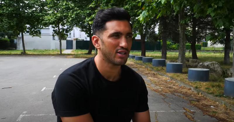 XV de France - Maxime Mermoz proche de la sélection algérienne ?