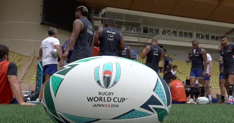 XV de France - La Fédération Monégasque de Rugby est aux petits soins pour les Bleus