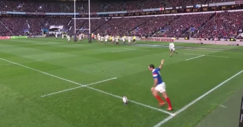 XV de France : Morgan Parra l'affirme, les Bleus ''ne travaillent pas assez''