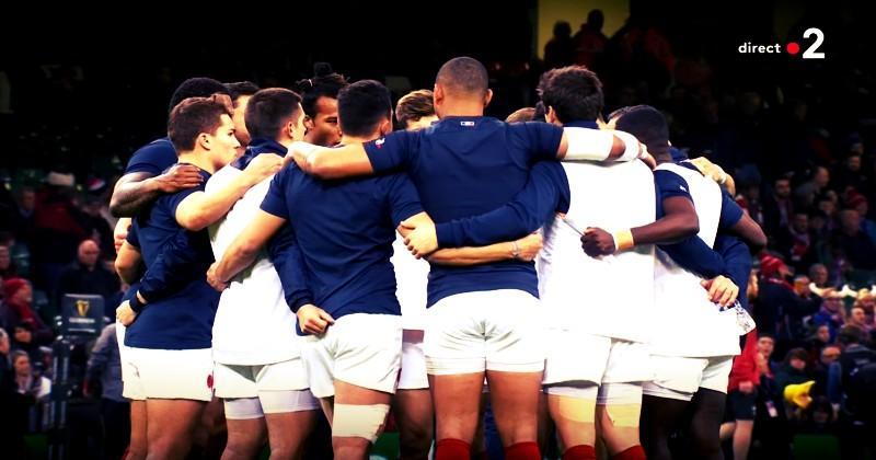 XV de France - 6 matchs en 7 semaines pour les Bleus cet automne