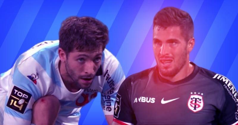 XV de France - Pour Teddy Iribaren, Sébastien Bézy aurait mérité d'être appelé
