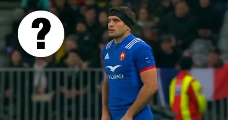 XV de France : pourquoi un tel déséquilibre en 3ème-ligne ?