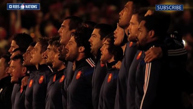 XV de France - Seulement quatre joueurs titulaires en 2014 et en 2015 face au Pays de Galles