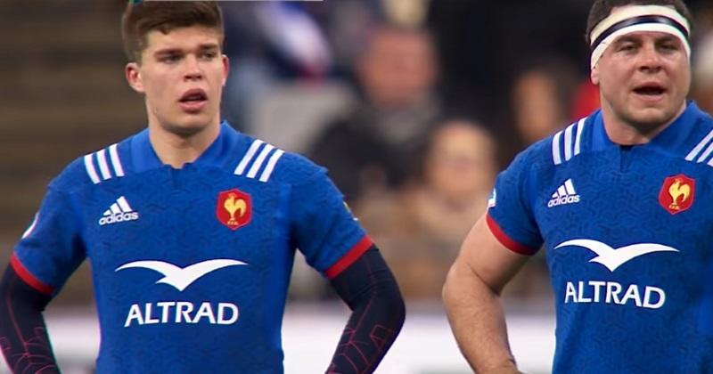 XV de France : que sont devenus les joueurs lancés chez les Bleus dans le 6 Nations 2018 ?