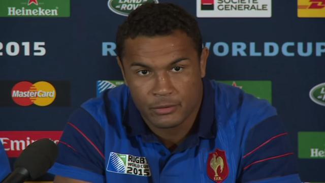 VIDEO. XV de France : Quel avenir pour Thierry Dusautoir ?