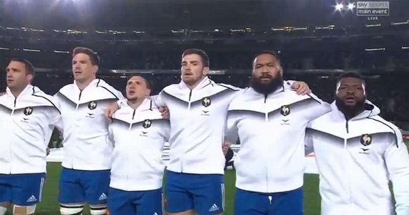 XV de France - Quels avants pour le deuxième test-match face aux All Blacks ?