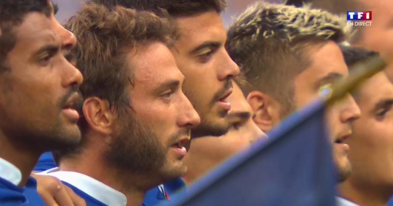 XV de France : quels Bleus ont déjà disputé une Coupe du monde ?