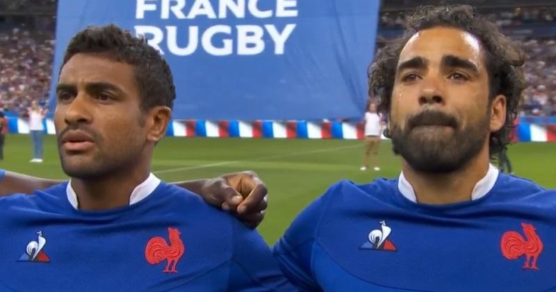 XV de France : quels Mondialistes comptent le plus de sélections chez les Bleus ? Voici le Top 10 !