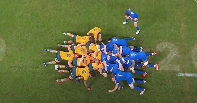 XV de France - Qui sont les gagnants (et les perdants) de la composition face à l'Australie ?