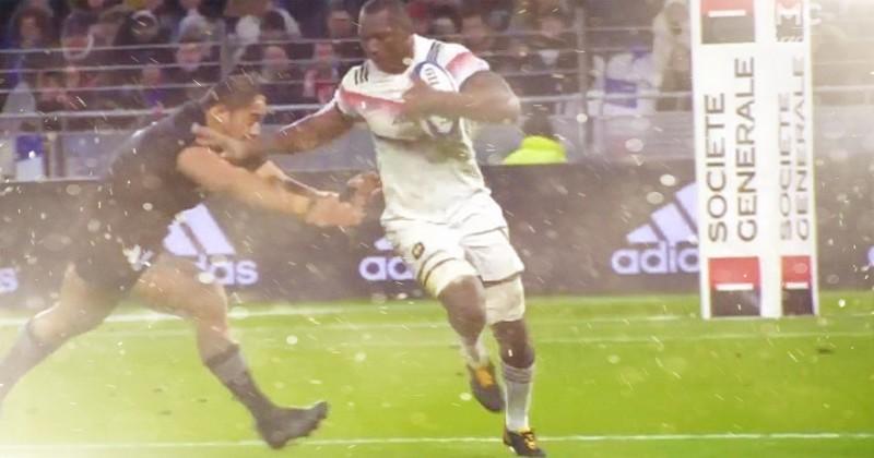 XV de France : qui sont les grands absents face à l'Angleterre ?