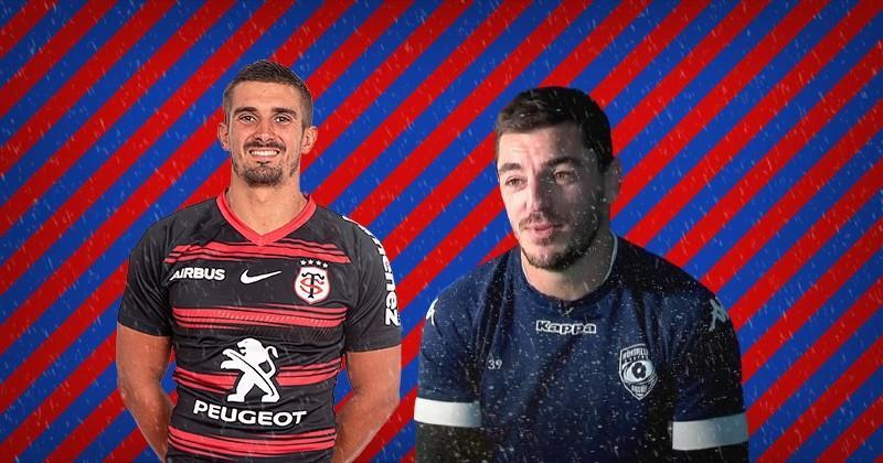 XV de France - Ramos ou Bouthier en 10 ? Galthé verra ''en fonction de l'évolution du match''