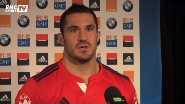 6 Nations - XV de France. Scott Spedding forfait pour le Pays de Galles
