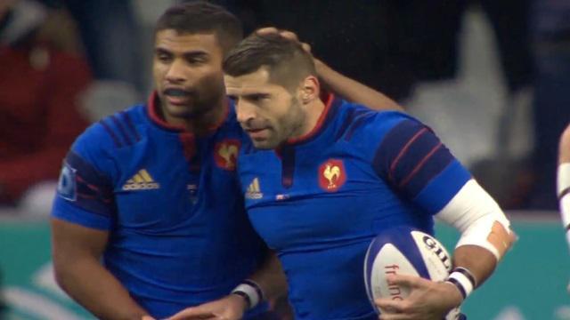 XV de France : Sébastien Tillous-Borde ne manquera pas le Tournoi des 6 Nations