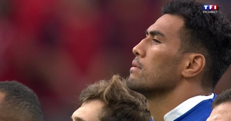 XV de France : Sébastien Vahaamahina prend sa retraite internationale à (seulement) 28 ans !