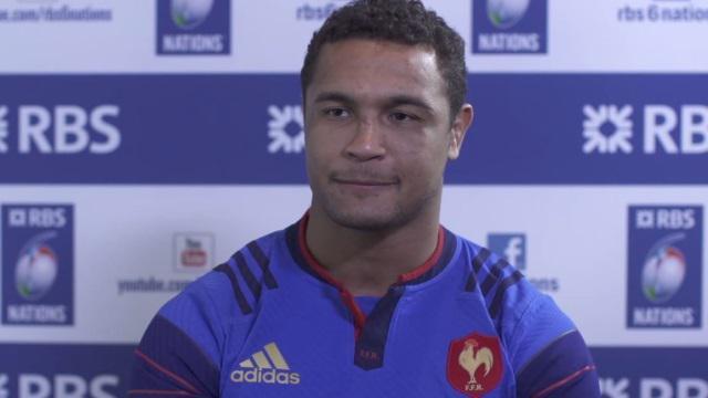 XV de France : Thierry Dusautoir envoie un message à la presse française