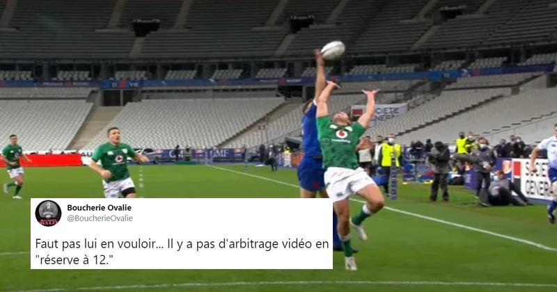 XV de France - Tout Twitter s'est donné rendez-vous pour France vs Irlande