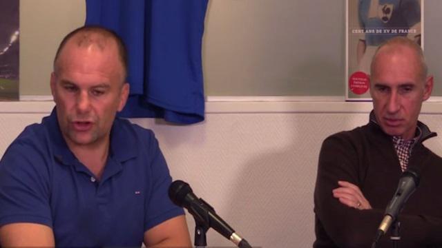 XV de France : le staff élargi avec trois nouveaux venus pour la Coupe du monde