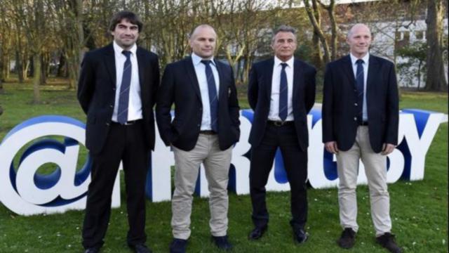 XV de France : premier rassemblement le 4 janvier, vers la fin des limitations de matchs pour les internationaux