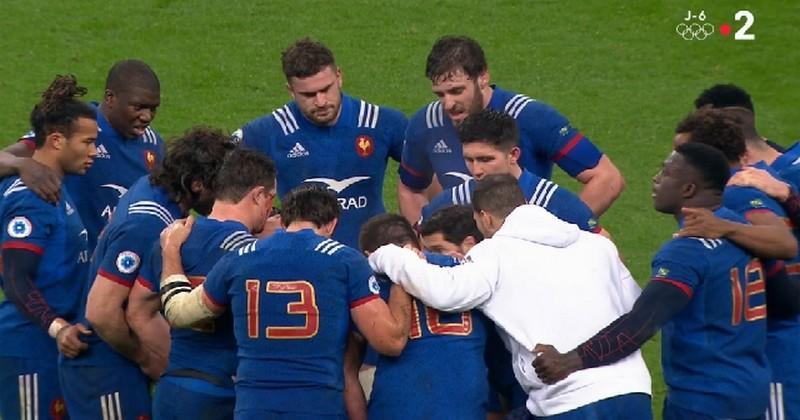 XV de France - Une commission va enquêter sur l'après Ecosse vs France