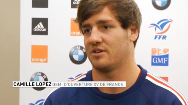 XV de France : L'équipe des internautes du Rugbynistère pour affronter les All Blacks