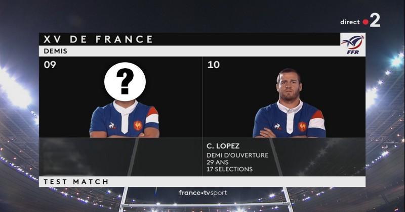 XV de France - Votre composition pour affronter l'Argentine