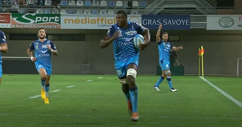 XV de France - Yacouba Camara n'est pas blessé mais confiné