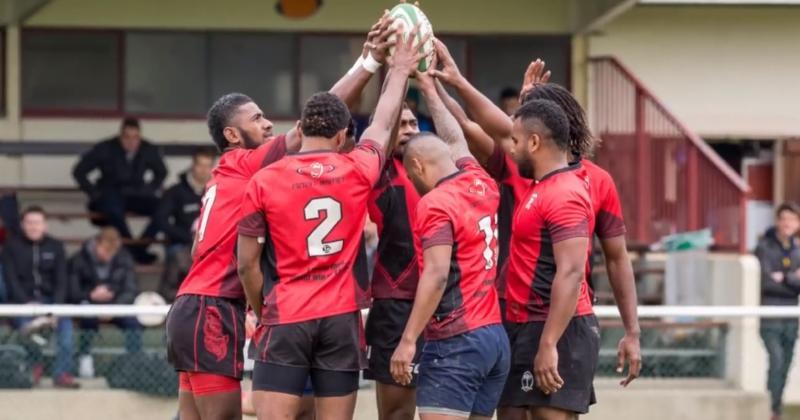 Rugby à 7 –Quatre continents, onze équipes étrangères : nouveau succès pour le Centrale Sevens ? [VIDEO]
