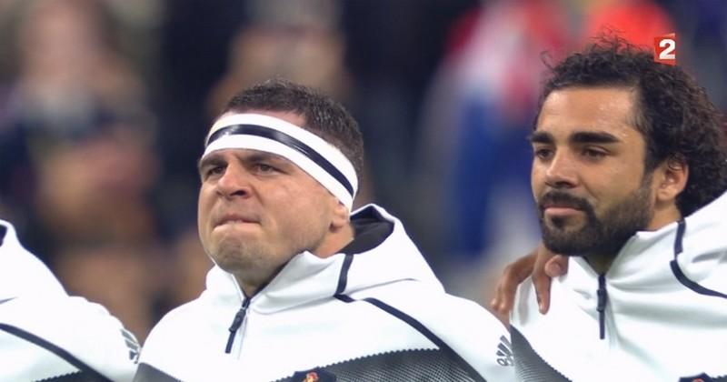 6 Nations 2018 - XV de France. Yoann Huget appelé en renfort pour le Pays de Galles