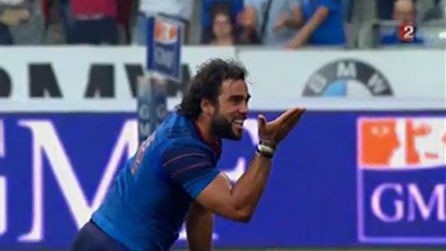 Les 5 points à retenir de la victoire du XV de France sur l'Angleterre