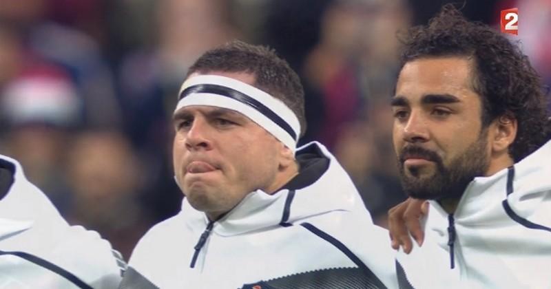 XV de France - Yoann Huget renonce à la tournée face aux All Blacks pour se soigner