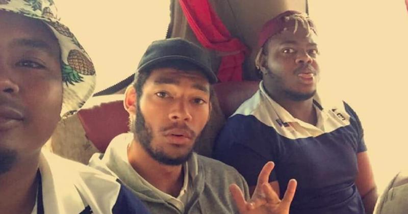 8331 km entre Toulouse et Madagascar, l'histoire sans fin d'un amoureux du rugby