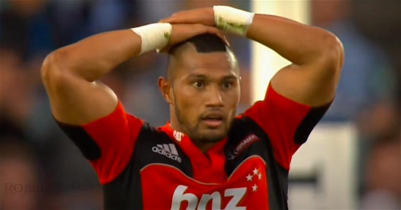 VIDEO. Qui se rappelle de l'époque où le NZ ROBBIE FRUEAN marchait sur tous ses adversaires ?
