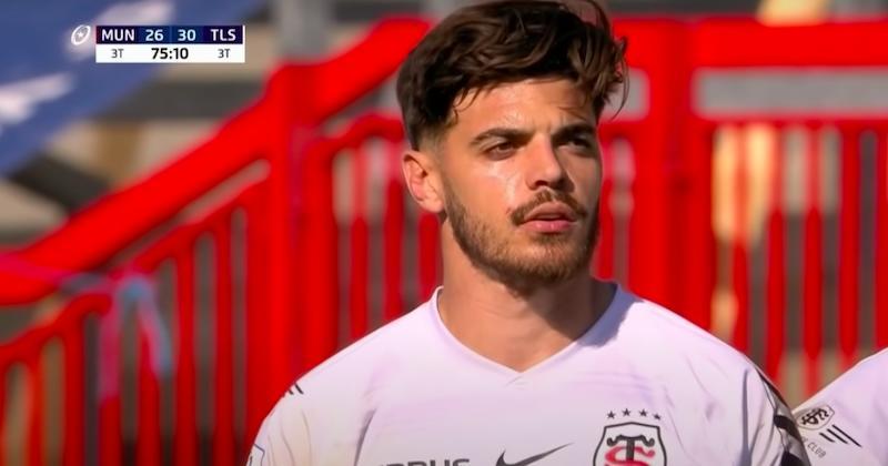 CHAMPIONS CUP. Un XV inchangé pour aller défier Clermont : la compo du Stade Toulousain