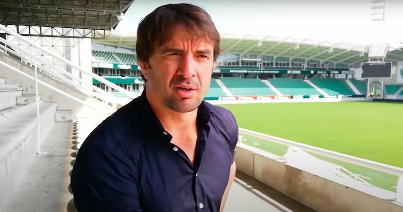 ECOLOGIE. EXCLU. Julien Pierre : ''S'il y a bien un sport qui a la capacité de mobiliser autour de l'environnement, c'est le rugby !''