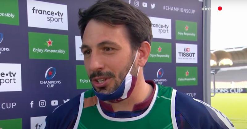 Champions Cup. ''On a encore rien gagné'' prévient Rémi Lamerat avant le quart face au Racing