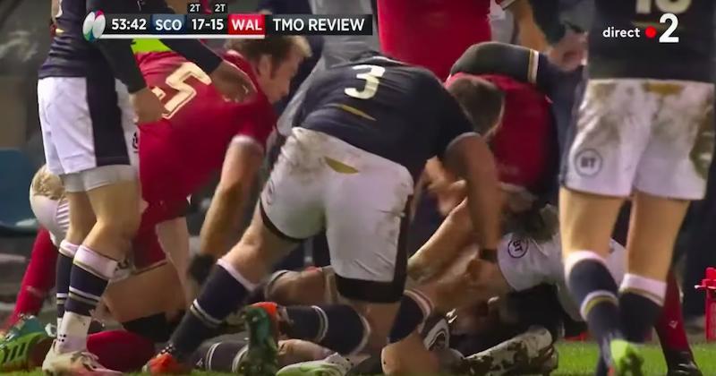 ARBITRAGE. Ce qu'a changé le nouveau procédé de World Rugby concernant les contacts avec la tête