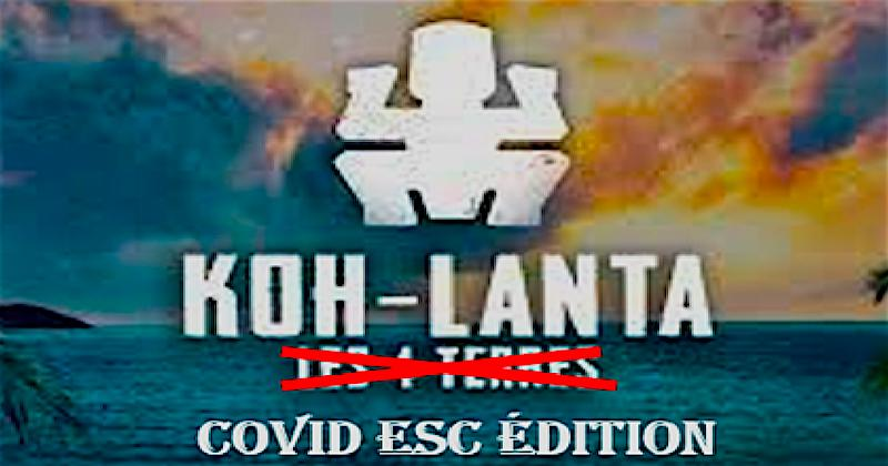 AMATEUR. Créer son propre Koh-Lanta, c'est l'initiative de l'ES Catalane pour faire vivre son groupe