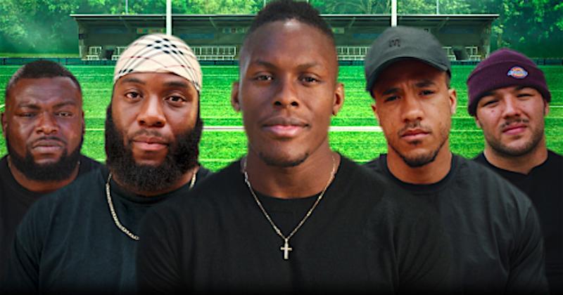 Itoje, Obano, Watson : Le casting XXL du doc' évènement sur le manque de mixité dans le rugby