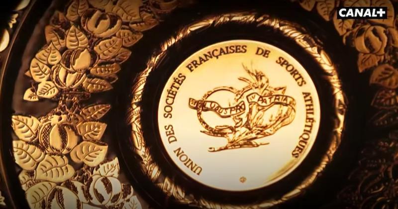 PHOTOS. Top 14. Le Brennus est-il le plus beau trophée du monde ?