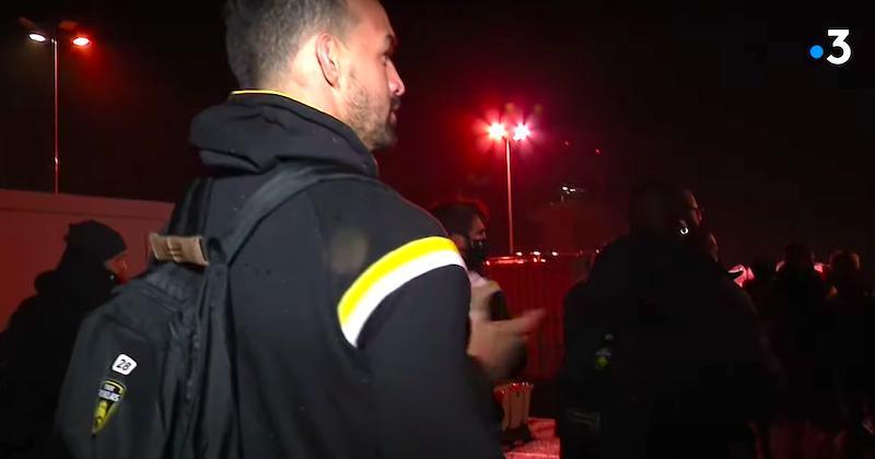 VIDEO - Les joueurs de la Rochelle attendus comme le messie à leur retour d'Angleterre