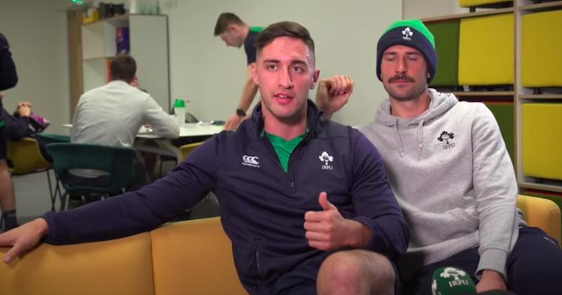 WTF - Le saviez-vous ? Le rugbyman le plus populaire de la planète est un... international à 7 irlandais !