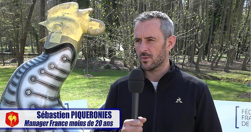 TRANSFERT. Top 14. Sébastien Piqueronies nommé à la tête de la Section Paloise !
