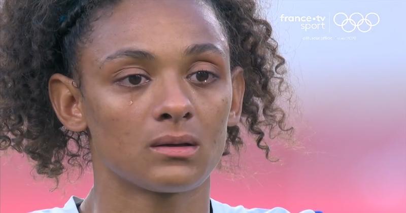 Enorme désillusion pour les Françaises qui s'inclinent en finale des JO face aux Blacks Ferns !