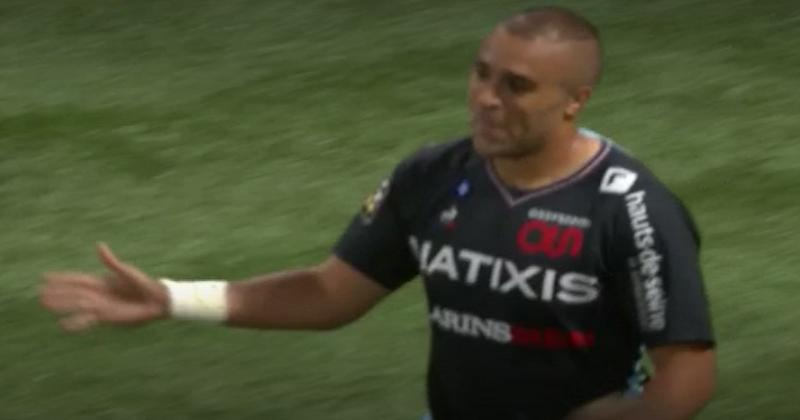 RESUME VIDEO. Top 14 - Le Racing et Zebo en forme