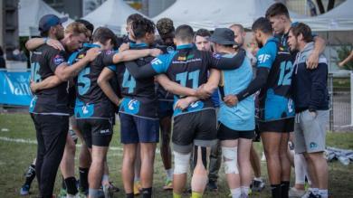 Rugby à 7 - Circuit Élite 2019 : les Seventise prennent un très bon départ !