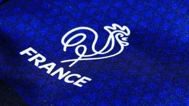 7s. Découvrez les maillots de l'équipe de France pour les Jeux Olympiques de Rio