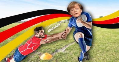 DOSSIER. À la découverte de la Bundesliga et du rugby allemand