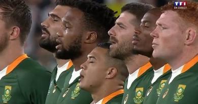 A quoi pourrait ressembler la sélection des Springboks de 2023 en France ?
