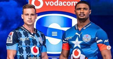 Super Rugby - Admirez les nouveaux maillots de super-héros des franchises sud-africaines [PHOTOS]