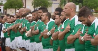 France 2023. Après des années d'attente, le Rugby Algérien est ''enfin là''